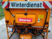 Sandstreuer & Salzstreuer des Typs Gmeiner Trac 980 in Stadtbergen