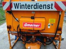 Gmeiner Trac 980 Rozrzutnik piasku i soli