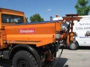 Gmeiner UX-EK-WH Sandstreuer & Salzstreuer