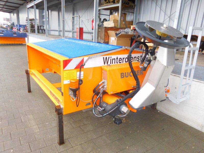 Sandstreuer & Salzstreuer tip Gmeiner Yeti 2000 W, Neumaschine in Heimstetten (Poză 1)
