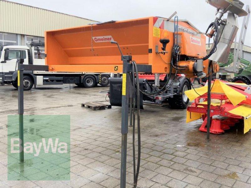 Sandstreuer & Salzstreuer des Typs Gmeiner YETI-2000 WE, Gebrauchtmaschine in Weiden i.d.Opf. (Bild 1)