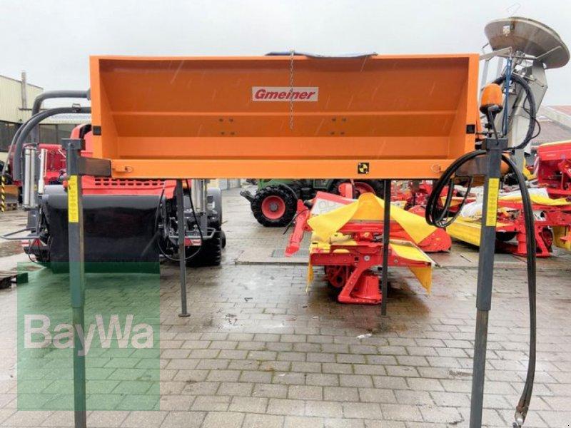 Sandstreuer & Salzstreuer des Typs Gmeiner YETI-2000 WE, Gebrauchtmaschine in Weiden i.d.Opf. (Bild 4)