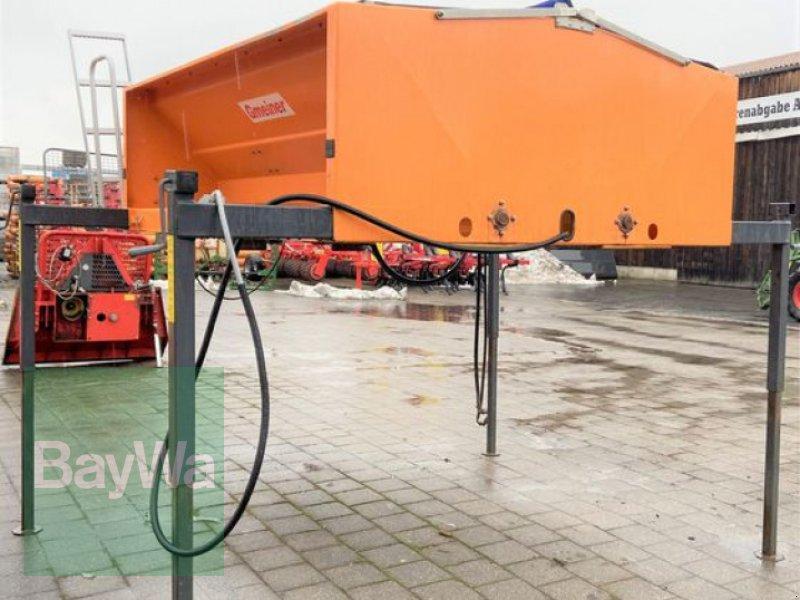 Sandstreuer & Salzstreuer des Typs Gmeiner YETI-2000 WE, Gebrauchtmaschine in Weiden i.d.Opf. (Bild 3)
