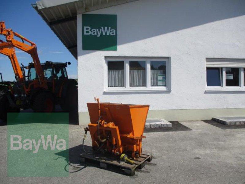 Sandstreuer & Salzstreuer des Typs Hydrac KASTENSTREUER 1,0 M³  #364, Gebrauchtmaschine in Schönau b.Tuntenhausen (Bild 1)
