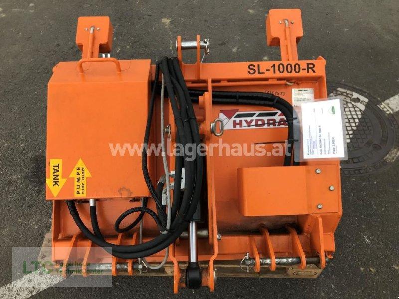 Sandstreuer & Salzstreuer tip Hydrac SL 1000 R, Gebrauchtmaschine in Attnang-Puchheim (Poză 1)