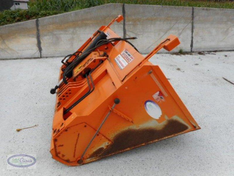 Sandstreuer & Salzstreuer типа Hydrac SL 2300 R, Gebrauchtmaschine в Münzkirchen (Фотография 1)
