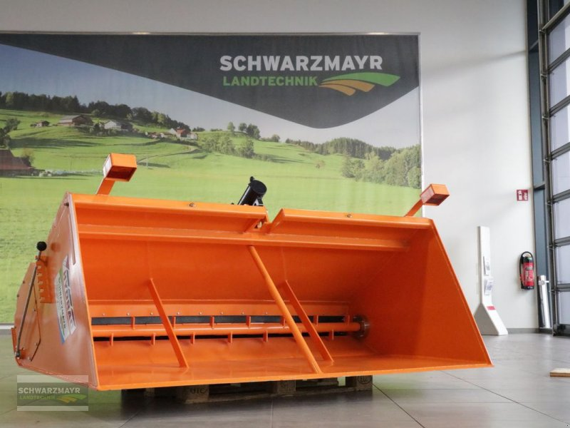 Sandstreuer & Salzstreuer типа Hydrac SL-2300R, Neumaschine в Gampern (Фотография 1)