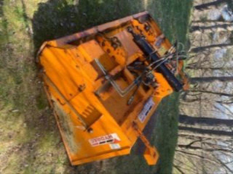 Sandstreuer & Salzstreuer типа Hydrac SL2100R, Gebrauchtmaschine в VERNOUX EN VIVARAIS (Фотография 1)
