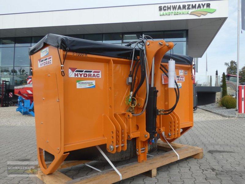 Sandstreuer & Salzstreuer типа Hydrac T-1000-R, Neumaschine в Aurolzmünster (Фотография 1)