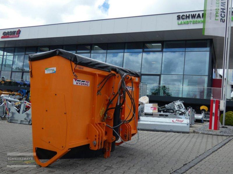 Sandstreuer & Salzstreuer типа Hydrac T-1400-R, Vorführmaschine в Gampern (Фотография 1)