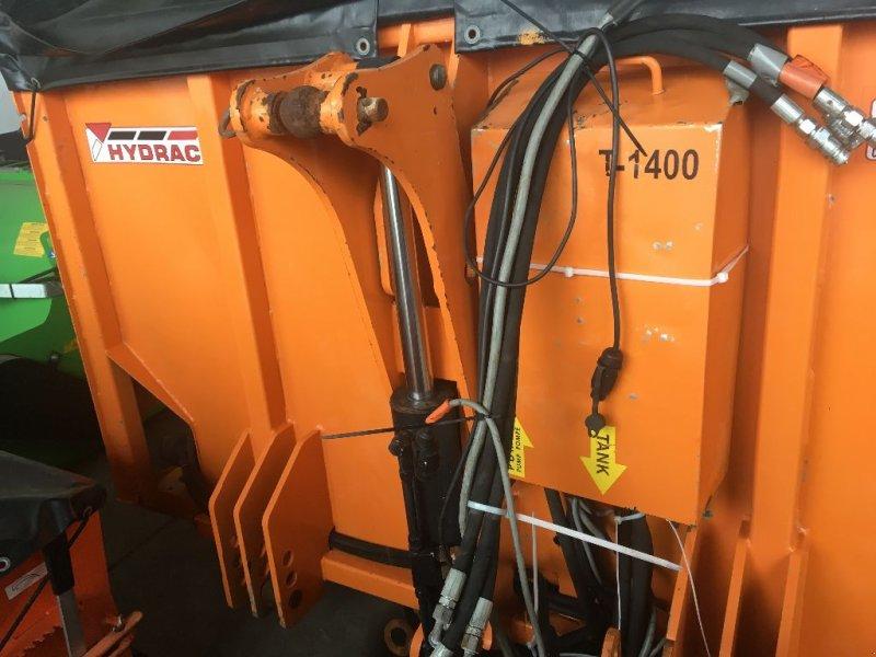 Sandstreuer & Salzstreuer tip Hydrac T-1400, Gebrauchtmaschine in Noerdange (Poză 1)