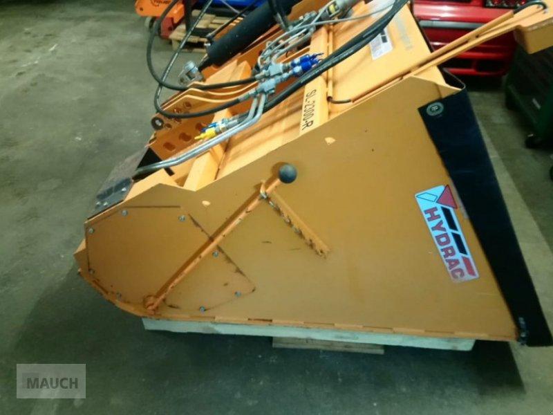 Sandstreuer & Salzstreuer tip Hydrac Walzenstreuer SL-2300-R, Gebrauchtmaschine in Eben (Poză 1)