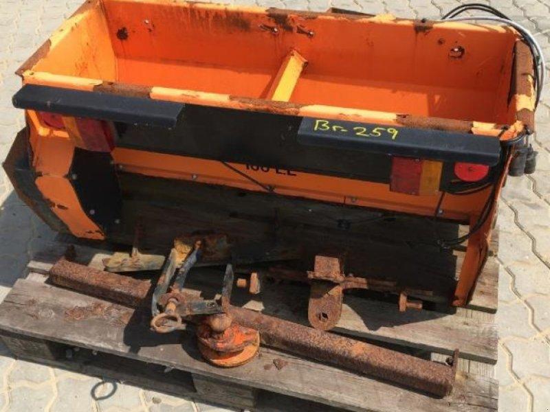 Sandstreuer & Salzstreuer tip Hydromann 100 EL m. lys, Gebrauchtmaschine in Tilst (Poză 1)