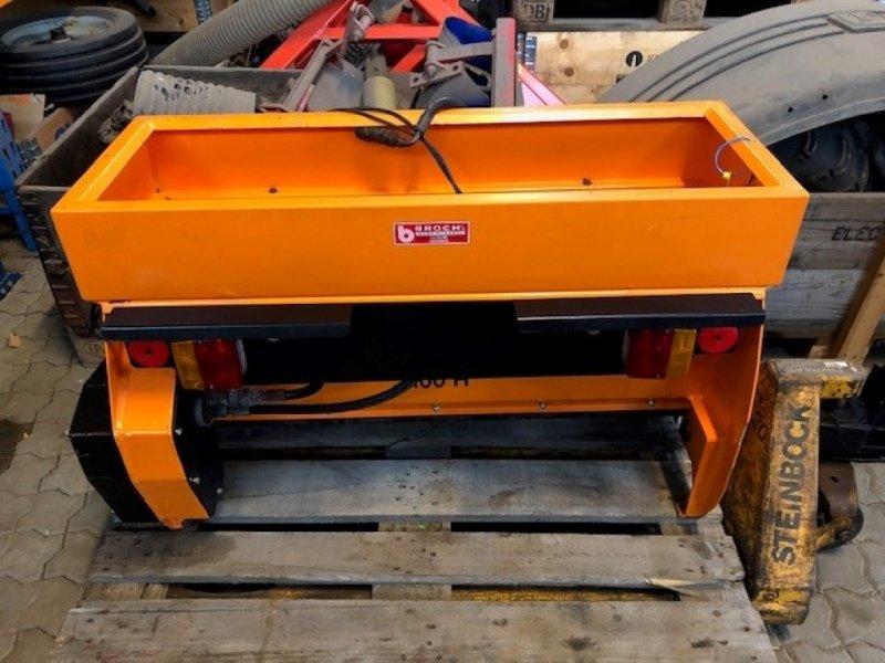 Sandstreuer & Salzstreuer tip Hydromann 100 H, Gebrauchtmaschine in Vejle (Poză 1)