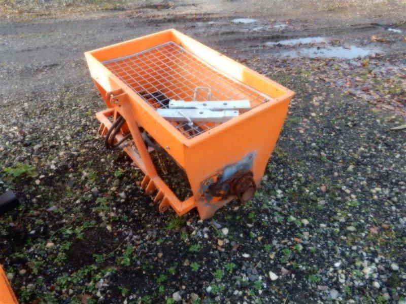 Sandstreuer & Salzstreuer tip Hydromann 200H Udlægger, Gebrauchtmaschine in Havdrup (Poză 1)