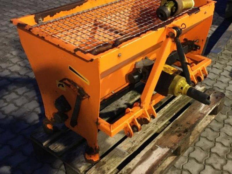 Sandstreuer & Salzstreuer tip Hydromann G200, Gebrauchtmaschine in Tilst (Poză 1)