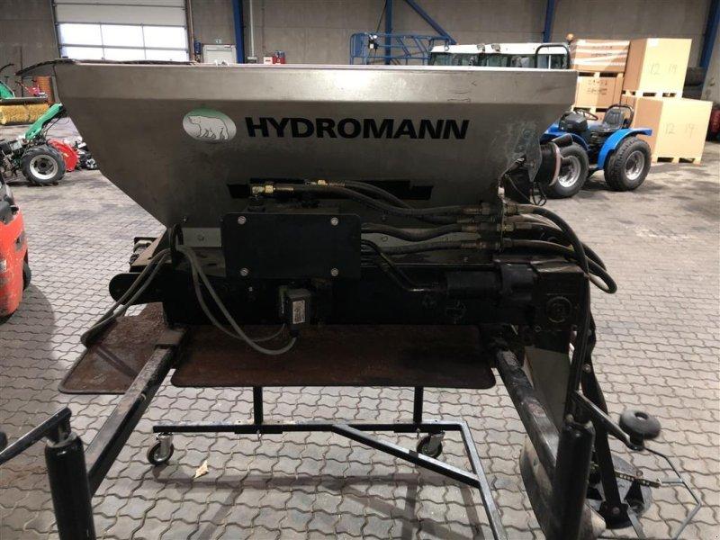 Sandstreuer & Salzstreuer tip Hydromann Westbjørn Combi 1, Gebrauchtmaschine in Suldrup (Poză 1)