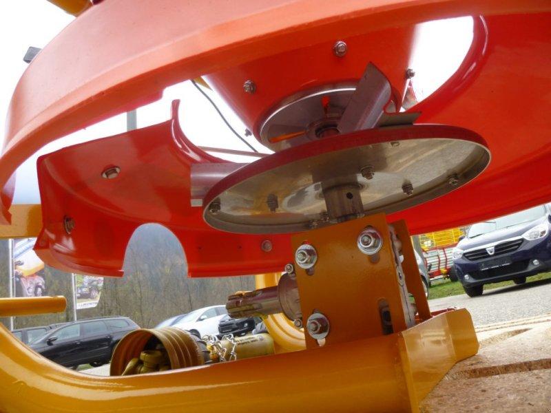 Sandstreuer & Salzstreuer tip INO Universal Split-/Salz-/Düngerstreuer 120 lt., Neumaschine in Ebensee (Poză 8)