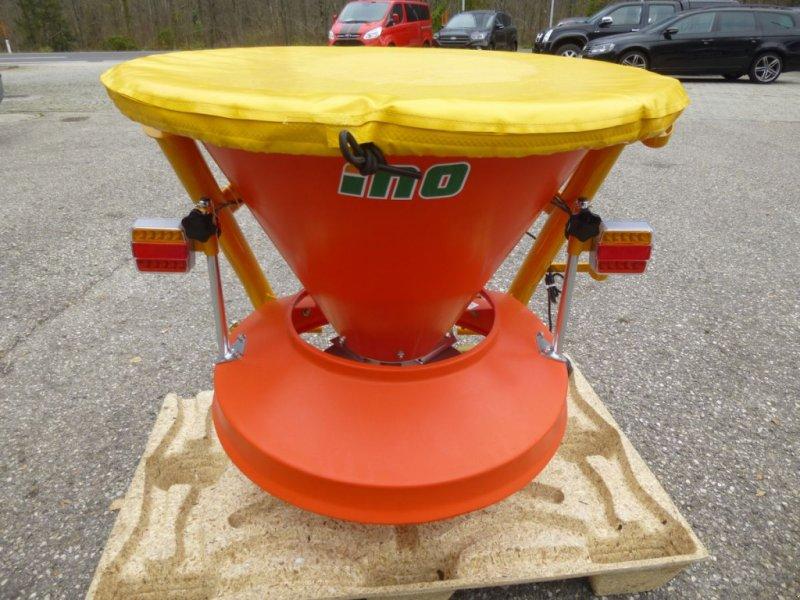 Sandstreuer & Salzstreuer tip INO Universal Split-/Salz-/Düngerstreuer 120 lt., Neumaschine in Ebensee (Poză 1)