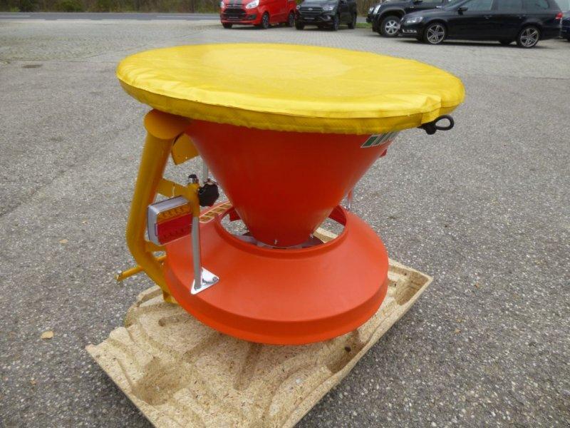 Sandstreuer & Salzstreuer tip INO Universal Split-/Salz-/Düngerstreuer 120 lt., Neumaschine in Ebensee (Poză 2)