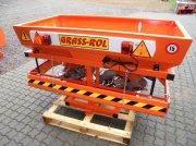 Sandstreuer & Salzstreuer tip Jar-Met 600 liter grassroll saltspreder, Gebrauchtmaschine in Vinderup