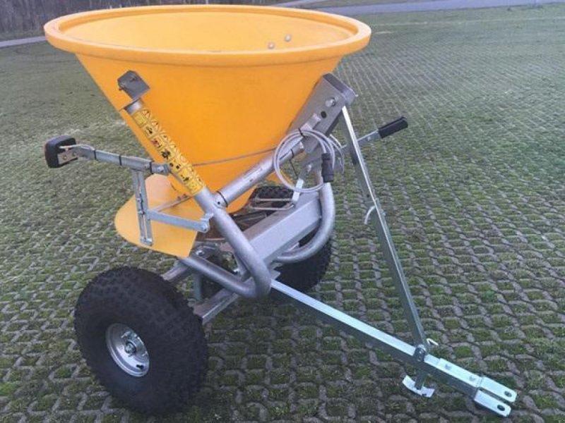 Sandstreuer & Salzstreuer tip Jar-Met GP 500, Gebrauchtmaschine in Vrå (Poză 1)