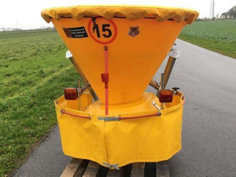 Sandstreuer & Salzstreuer tip Jar-Met JP 300, Gebrauchtmaschine in Vrå (Poză 1)