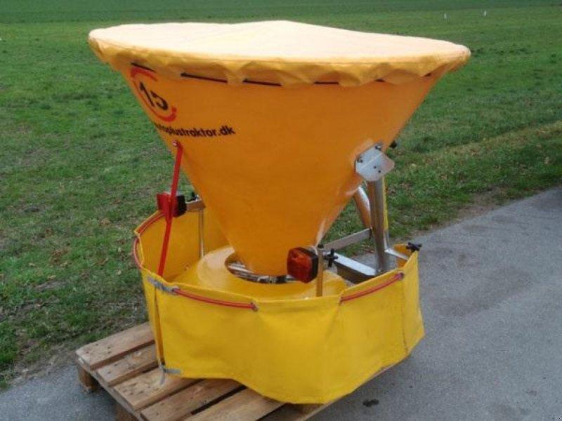 Sandstreuer & Salzstreuer tip Jar-Met JP 650, Gebrauchtmaschine in Vrå (Poză 1)