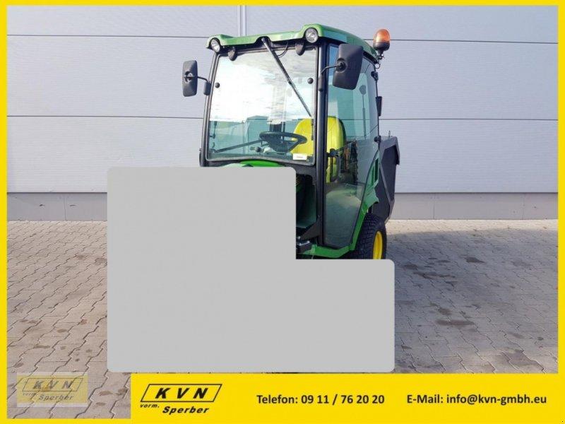 Sandstreuer & Salzstreuer des Typs John Deere Kabine für X950R, Gebrauchtmaschine in Fürth (Bild 1)