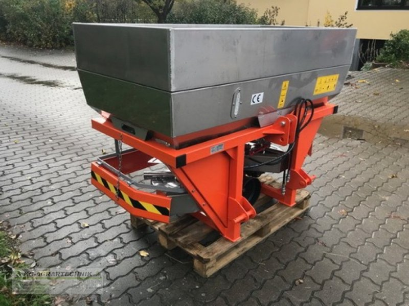 Sandstreuer & Salzstreuer tip KG-AGRAR KG-SSE-1000 Salzstreuer Sandstreuer, Neumaschine in Langensendelbach (Poză 1)