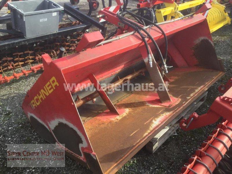 Sandstreuer & Salzstreuer typu Kirchner SPLITTSTREUER, Gebrauchtmaschine w Purgstall (Zdjęcie 1)