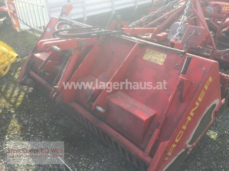 Sandstreuer & Salzstreuer typu Kirchner SPLITTSTREUER, Gebrauchtmaschine w Purgstall (Zdjęcie 3)