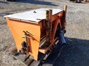 Sandstreuer & Salzstreuer des Typs KMV 200-G, Gebrauchtmaschine in Erding