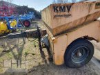 Sandstreuer & Salzstreuer des Typs KMV V2200 in Burg