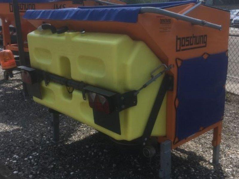 Sandstreuer & Salzstreuer tip Küpper Weisser IMSSE P16010HFS, Gebrauchtmaschine in Taastrup (Poză 1)