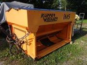 Küpper Weisser Küpper Weisser IMSSE-Schneepflug-Schneefräse-Winterdienststreuer homok-/sószóró