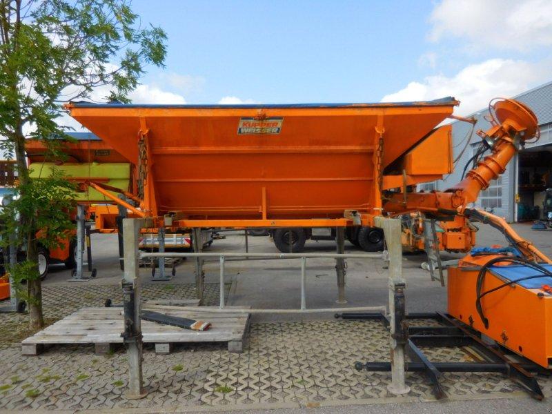 Sandstreuer & Salzstreuer tip Küpper Weisser STA H90 Z, Gebrauchtmaschine in Heimstetten (Poză 1)