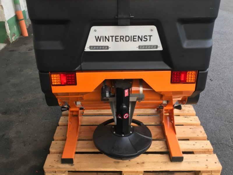 Sandstreuer & Salzstreuer tip Kugelmann Dreipunktstreuer D301 0,3m³ VA, Gebrauchtmaschine in Villingen Schwenningen (Poză 1)