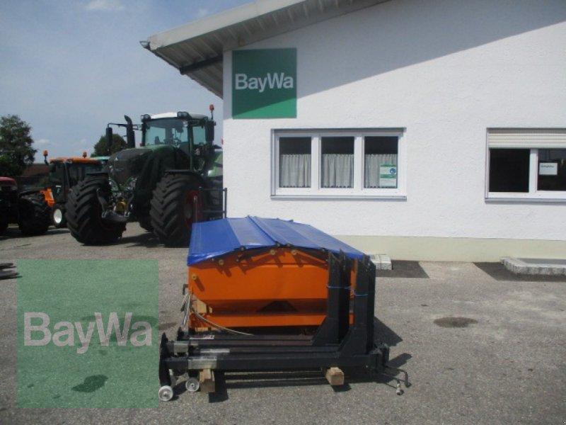 Sandstreuer & Salzstreuer des Typs Kugelmann Duplex Inox, Gebrauchtmaschine in Schönau b.Tuntenhausen (Bild 1)