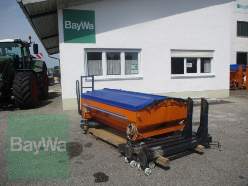 Sandstreuer & Salzstreuer des Typs Kugelmann Duplex Inox, Gebrauchtmaschine in Schönau b.Tuntenhausen (Bild 2)
