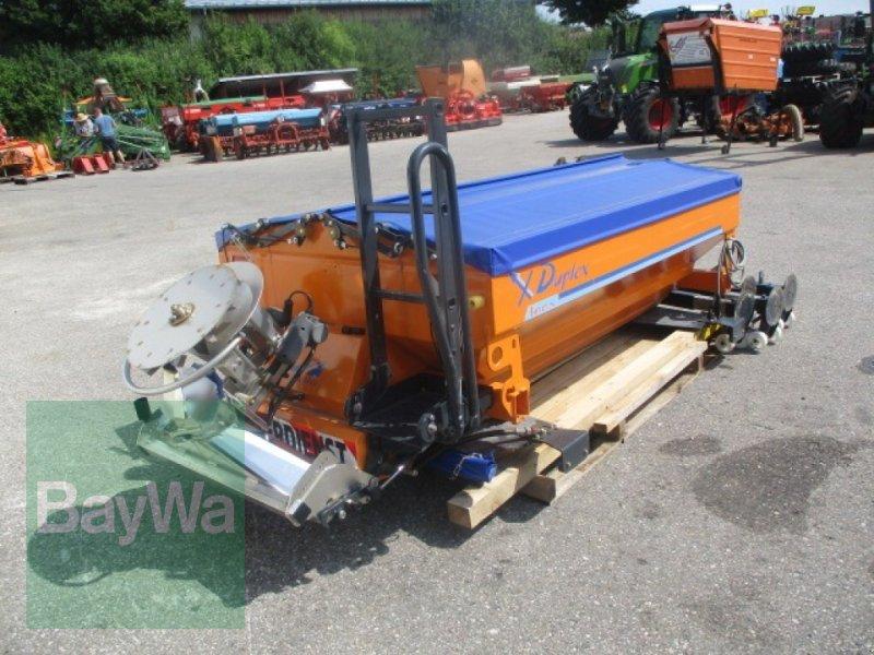 Sandstreuer & Salzstreuer des Typs Kugelmann Duplex Inox, Gebrauchtmaschine in Schönau b.Tuntenhausen (Bild 3)