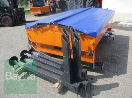 Sandstreuer & Salzstreuer des Typs Kugelmann Duplex Inox, Gebrauchtmaschine in Schönau b.Tuntenhausen (Bild 7)
