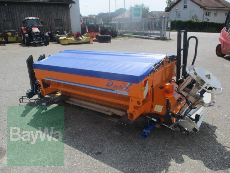 Sandstreuer & Salzstreuer des Typs Kugelmann Duplex Inox, Gebrauchtmaschine in Schönau b.Tuntenhausen (Bild 8)