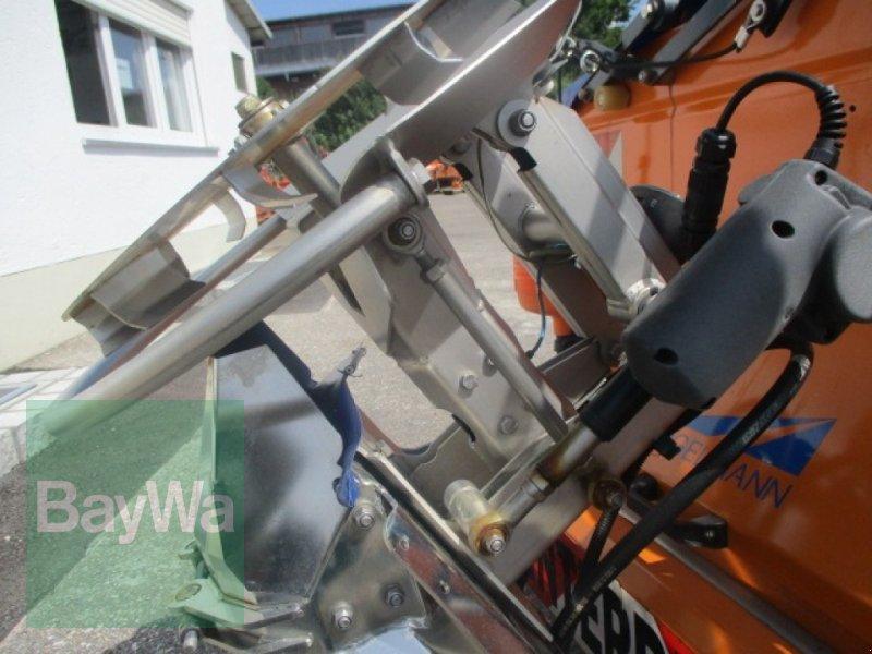 Sandstreuer & Salzstreuer des Typs Kugelmann Duplex Inox, Gebrauchtmaschine in Schönau b.Tuntenhausen (Bild 10)
