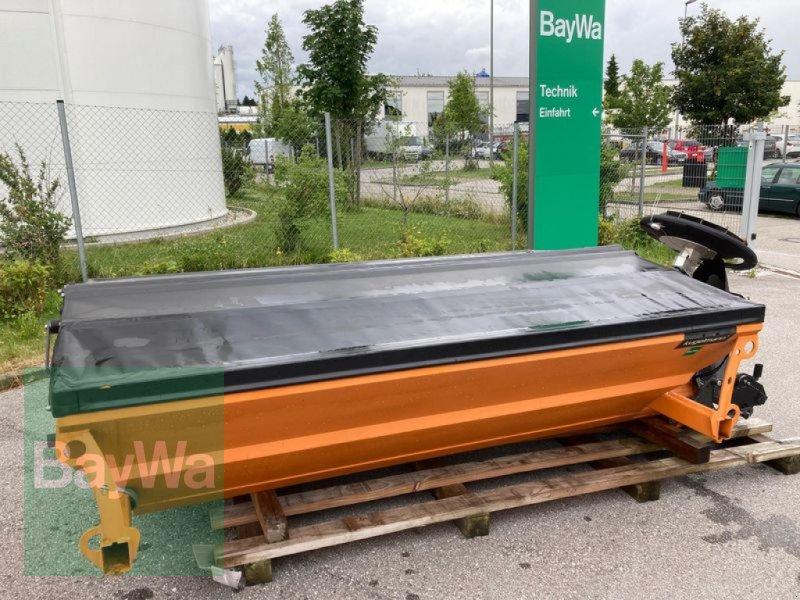 Sandstreuer & Salzstreuer des Typs Kugelmann GEBR. DUPLEX AUFBAUSTREUER KUG, Gebrauchtmaschine in Wolfratshausen (Bild 1)