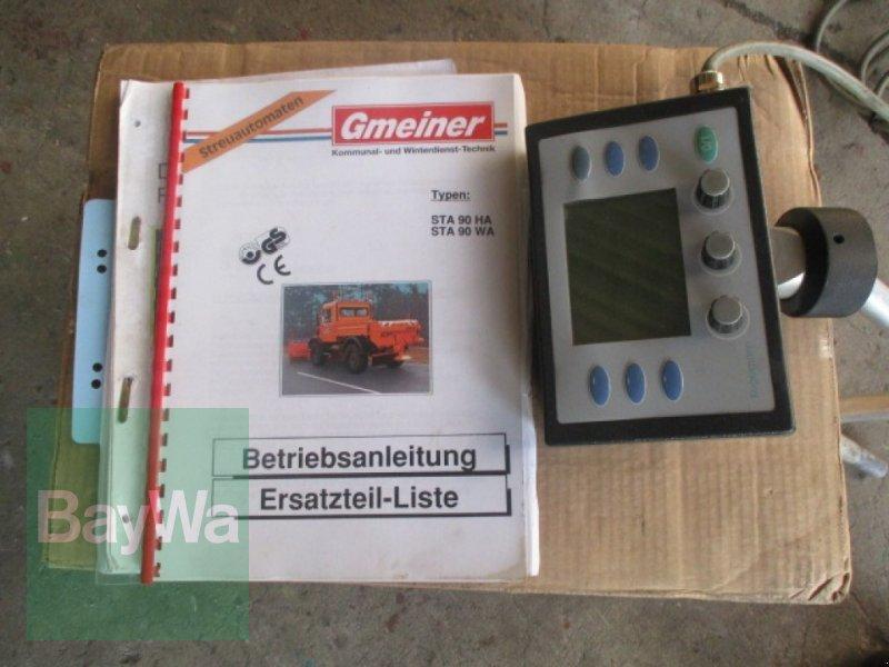 Sandstreuer & Salzstreuer des Typs Kugelmann SDB 150 H80, Gebrauchtmaschine in Schönau b.Tuntenhausen (Bild 13)