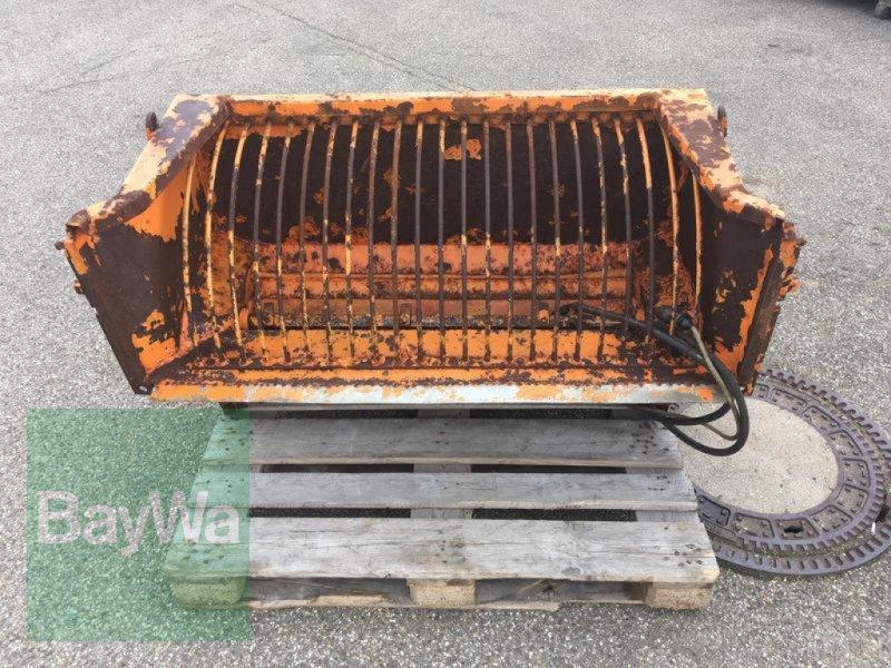 Sandstreuer & Salzstreuer des Typs Ladog SALZ-/ SPLITSTREUER FB, Gebrauchtmaschine in Obertraubling (Bild 5)