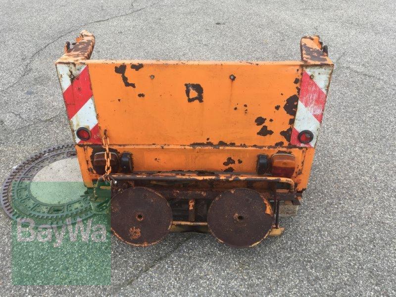 Sandstreuer & Salzstreuer des Typs Ladog SALZ-/ SPLITSTREUER FB, Gebrauchtmaschine in Obertraubling (Bild 1)