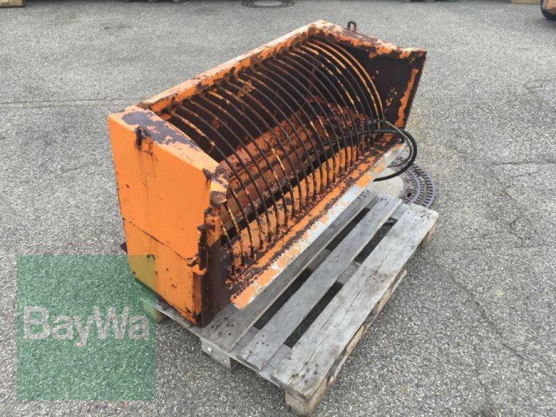 Sandstreuer & Salzstreuer du type Ladog SALZ-/ SPLITSTREUER FB, Gebrauchtmaschine en Obertraubling (Photo 3)