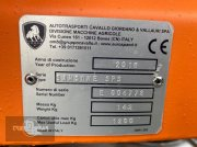Sandstreuer & Salzstreuer tip Landgut 544 Samson Inox mit Beleuchtung, Vorführmaschine in Rankweil